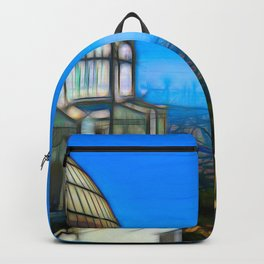 Griffith Observatory Backpack