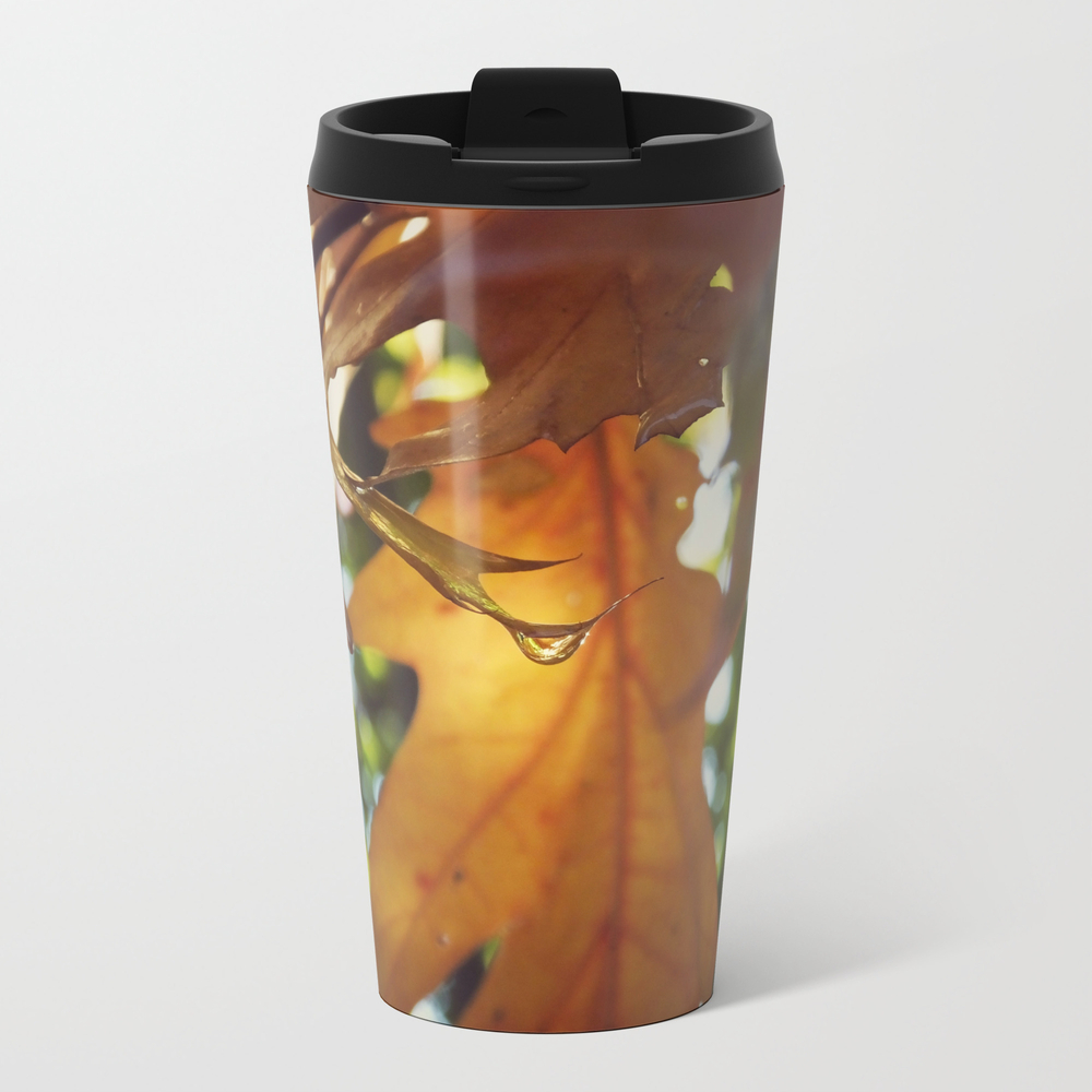Droplet Travel Mug (TRM8108735) photo