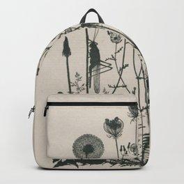 Nouveau Nature Backpack