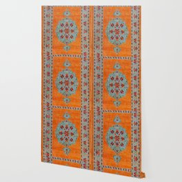 Persian Carpet Wallpaper
