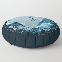 Kodamas Floor Pillow