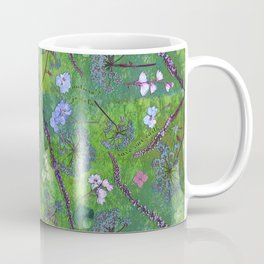 Boho Earth Garden Coffee Mug
