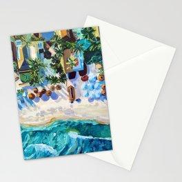 Tulum (Aerial) Stationery Cards