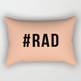 RAD Rectangular Pillow