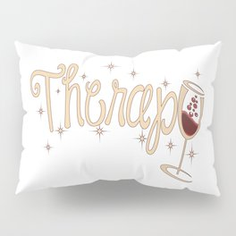 Therapy Pillow Sham