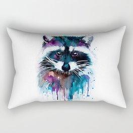Guaxinim Rectangular Pillow