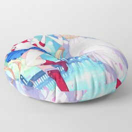 Pretty Guardian Sailor Moon Floor Pillow