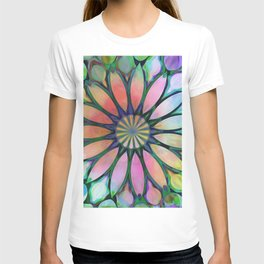 Tropical Flower Dream T-shirt