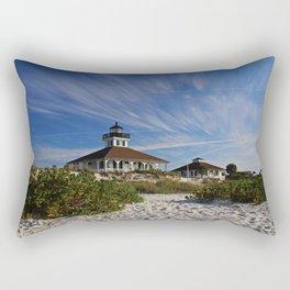 Beautifully Boca Rectangular Pillow