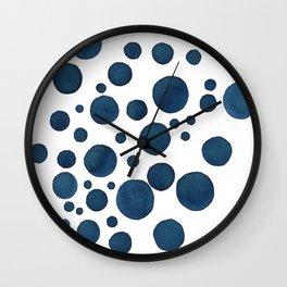 Manual labour #6 Wall Clock