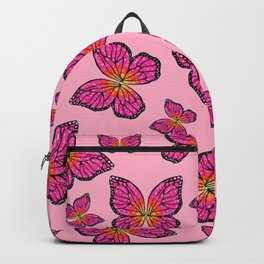 Barbie Butterfly Backpack