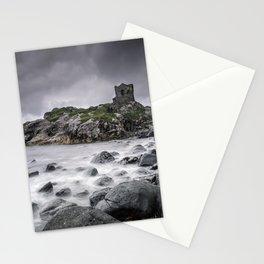 Kinbane Castle VII Stationery Cards