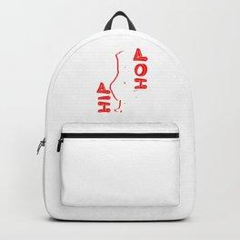 Hiphop Hip Hop Hipster Backpack