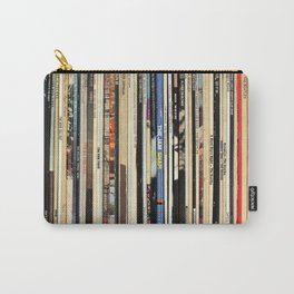 Classic Rock Vinyl Records Tasche