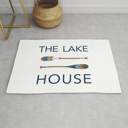 The Lake House Rug