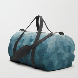 Ice Blue Mountains Moon Love Sporttaschen