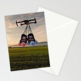 BabyAir Stationery Cards