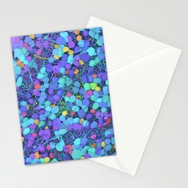 Sea of Cells Stationery Cards