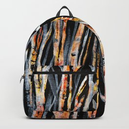 The Silent Ones Backpack