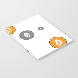 Ethereum and Bitcoin Pattern Notebook