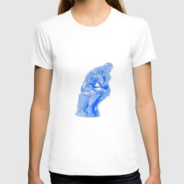 deep thought T-shirt