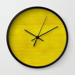Sun. Oil painting Wall Clock