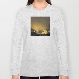 The Moment of Divine Breakthrough Long Sleeve T-shirt
