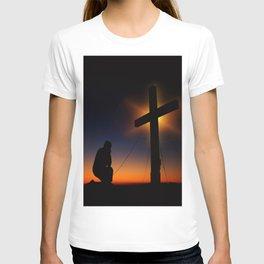 Christian Faith T-shirt