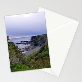 Trout River, Newfoundland  Stationery Cards