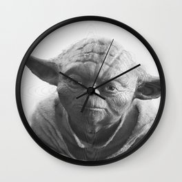 Do or do not Wall Clock