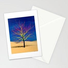 Onetree 03 Stationery Cards
