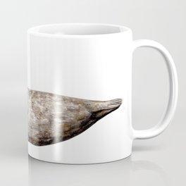Grey Seal (Halichoerus grypus) Coffee Mug