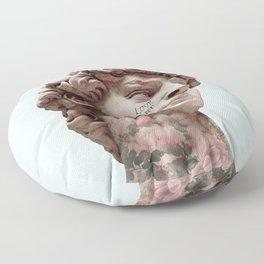 DAVID LOVES ART Floor Pillow