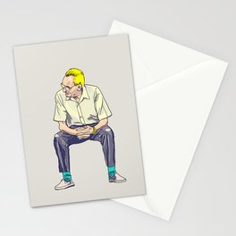 observador Stationery Cards