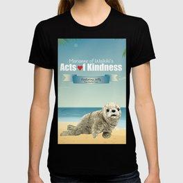 Jeffy The Harbor Seal T-shirt