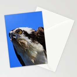 Just a Nibble Stationery Cards