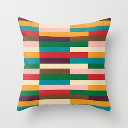 Kilim #homedecor Throw Pillow