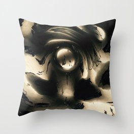 Shapeless Throw Pillow