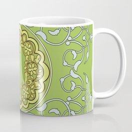 Sabil Persian antique floral art Coffee Mug