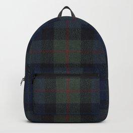 Love Tartán (20) - Gunn clan Backpack