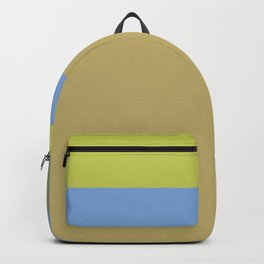 This Isn't Grade School #color  Backpack
