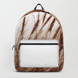 Warm Spikes Backpack