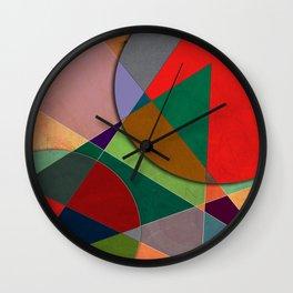 Joni Mitchell Wall Clock
