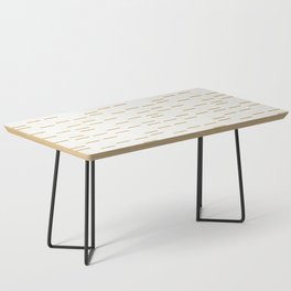 OCHRE LINE Coffee Table