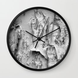 I See Diamonds Wall Clock