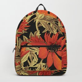 Vintage Garden 32B Backpack