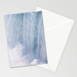 Waterfall Dreams | Landscape Photography | Niagara Falls | Canada | Nature Wild Stationery Cards