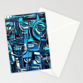 The Bluey Moods Stationery Cards