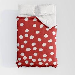 A Lot Like Christmas Comforters