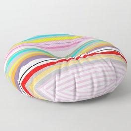 Nada que pueda perder Floor Pillow